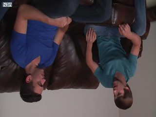 Stepfathers discreet near to 8 - Free Gay Porn roughly Mendotcom - Video 129671